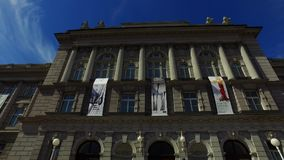 Museo de Mimara en Zagreb, Croacia