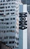 Museo de Moma en New York City Fotografía de archivo libre de regalías