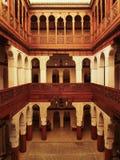 Museo de Nejjarine Foto de archivo libre de regalías