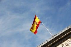 Museo de Prado, Madrid Foto de archivo