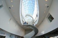 Museo de Salvador Dali Imagen de archivo