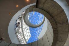 Museo de Salvador Dali Imágenes de archivo libres de regalías