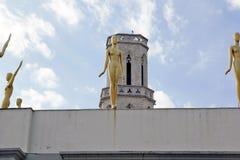 Museo de Salvador Dali en Figueras Fotografía de archivo
