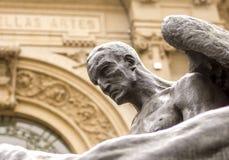 Museo de Santiago Fotografía de archivo libre de regalías