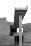 Museo de Sayamaike imagen de archivo