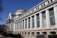 Museo de Smithsonian Foto de archivo libre de regalías