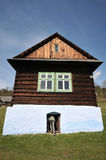 Museo de Stara Lubovna Imagen de archivo