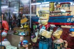 Museo de Suksasom en Phutthamonthon Sai 2, Bangkok, Tailandia, 24 S foto de archivo libre de regalías