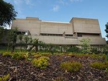 Museo de Ulster en Belfast foto de archivo