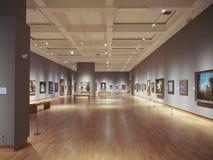 Museo de Ulster en Belfast imagen de archivo