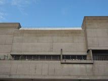 Museo de Ulster en Belfast fotos de archivo