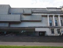 Museo de Ulster en Belfast imagenes de archivo