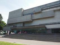Museo de Ulster en Belfast fotografía de archivo