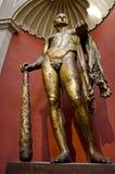 Museo de Vatican fotografía de archivo libre de regalías