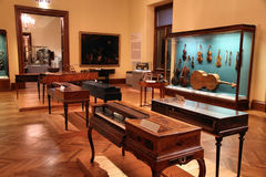 Museo de Viena Fotos de archivo libres de regalías