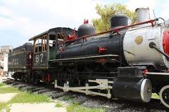 Museo dei lavoratori ferroviari fotografie stock libere da diritti