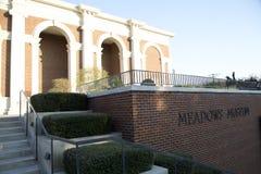 Museo dei prati in SMU Fotografie Stock Libere da Diritti