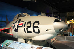 Museo del aire Imagenes de archivo