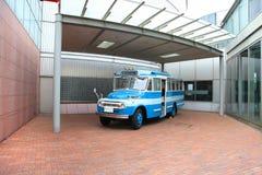 Museo del automóvil de Toyota Foto de archivo libre de regalías