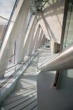Museo del benz di Mercedes da Stuttgart Immagini Stock Libere da Diritti