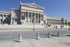 Museo del campo de Chicago 2012 Foto de archivo