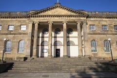 Museo del castello di York immagine stock libera da diritti
