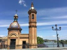 Museo Del Castillo De San Jorge Immagine Stock
