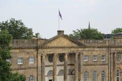 Museo del castillo de York, ciudad de York, Inglaterra Reino Unido Fotografía de archivo libre de regalías