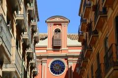 Museo del Cister Imagen de archivo libre de regalías