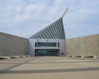 Museo del Cuerpo del Marines de los E.E.U.U. imagen de archivo