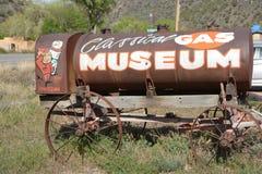 Museo del gas Imagenes de archivo