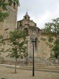 Museo del monasterio Fotografía de archivo libre de regalías