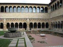 Museo del monasterio Imagen de archivo