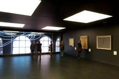 Museo del Novecento immagini stock libere da diritti