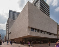 Museo del Oro Bogota Stock Photos