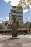 Museo del oro en Bogotá Imagen de archivo libre de regalías