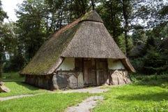 Museo del parque en Cloppenburg Alemania foto de archivo