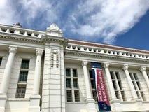 Museo della Banca fotografia stock