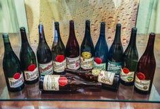 Museo della fabbrica di birra in Plzen Fotografie Stock Libere da Diritti