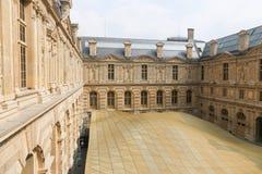 Museo della feritoia, Parigi, Francia Fotografia Stock Libera da Diritti
