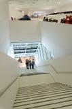 Museo della Porsche immagini stock