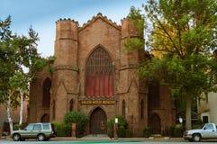 Museo della strega Immagine Stock