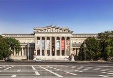 Museo delle belle arti, Budapest fotografia stock
