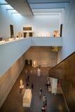 Museo delle belle arti, Houston, il Texas Immagini Stock Libere da Diritti