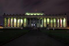 Museo di Altes, Berlin Germany Fotografia Stock Libera da Diritti