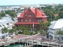 Museo di Arte & storia del Key West Fotografie Stock Libere da Diritti