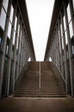 Museo di arte di prefettura di Hyogo Fotografia Stock Libera da Diritti