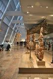 Museo di arte metropolitano Fotografia Stock Libera da Diritti