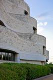 Museo di civilizzazione fotografie stock libere da diritti