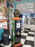Museo di Dezer, Miami Immagini Stock Libere da Diritti